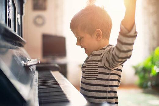 gratis piano leren spelen